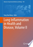 Lung Inflammation in Health and Disease  Volume II