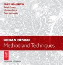 Urban Design  Method and Techniques