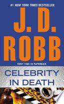 Celebrity in Death Book PDF