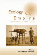 Ecology and Empire [Pdf/ePub] eBook
