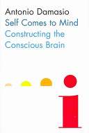 Self Comes to Mind Book