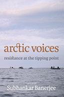 Arctic Voices [Pdf/ePub] eBook