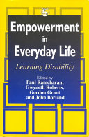 Empowerment in Everyday Life