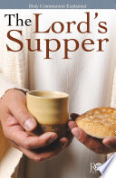 The Lord s Supper Book