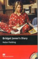 Books - Bridget Jones Diary (With Cd) | ISBN 9780230716704
