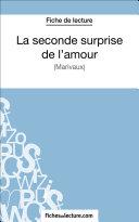 Pdf La seconde surprise de l'amour Telecharger