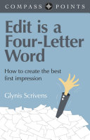 Compass Points - Edit is a Four-Letter Word