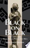 Black On Black Book PDF