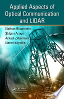 Applied Aspects Of Optical Communication And Lidar