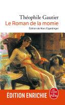 Pdf Le Roman de la momie Telecharger