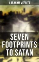 Pdf SEVEN FOOTPRINTS TO SATAN Telecharger