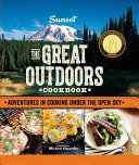 Sunset The Great Outdoors Cookbook