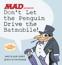 Pdf Don't Let the Penguin Drive the Batmobile