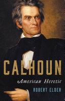 Calhoun Pdf/ePub eBook