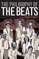 The Philosophy of the Beats Pdf/ePub eBook