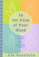 In the Palm of Your Hand Book
