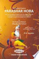 Parashar Hora Vol 1