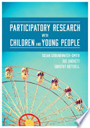 Participatory Research with Children and Young People Book