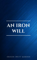 An Iron Will [Pdf/ePub] eBook
