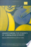 Understanding the Dynamics of a Knowledge Economy