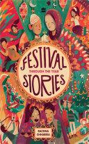 Festival Stories: Through the Year Pdf/ePub eBook