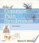 Atlas Of Common Pain Syndromes E Book Book PDF