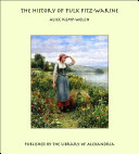 The History of Fulk Fitz-Warine