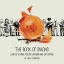 The Book of Onions [Pdf/ePub] eBook