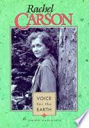 Rachel Carson  Voice for the Earth