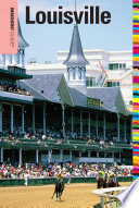 Insiders  Guide   to Louisville Book