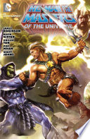 He Man And The Masters Of The Universe Vol 1 Book PDF