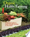 Organic Hobby Farming
