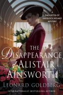 link to The disappearance of Alastair Ainsworth in the TCC library catalog