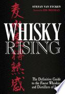 Whisky Rising