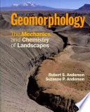 Cover of Geomorphology