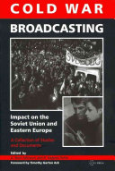 Cold War Broadcasting