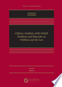 Child Family And State