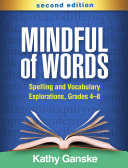Mindful of Words  Second Edition