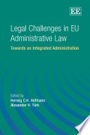 Legal Challenges In Eu Administrative Law