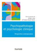 Pdf Psychologie clinique et psychopathologie psychanalytiques Telecharger
