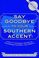 Pdf Say Goodbye to Your Southern Accent