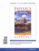 Physics with Masteringphysics Access Code  Principles with Applications