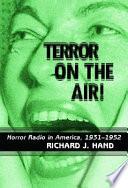 Terror on the Air!