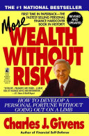 Pdf More Wealth Without Risk Telecharger