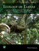 Ecology of Lianas