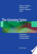 The Growing Spine