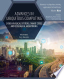 Advances in Ubiquitous Computing Book