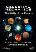 Celestial Mechanics Book