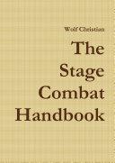 The Stage Combat Handbook