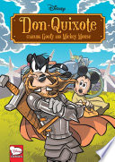 Disney Don Quixote  Starring Goofy and Mickey Mouse
